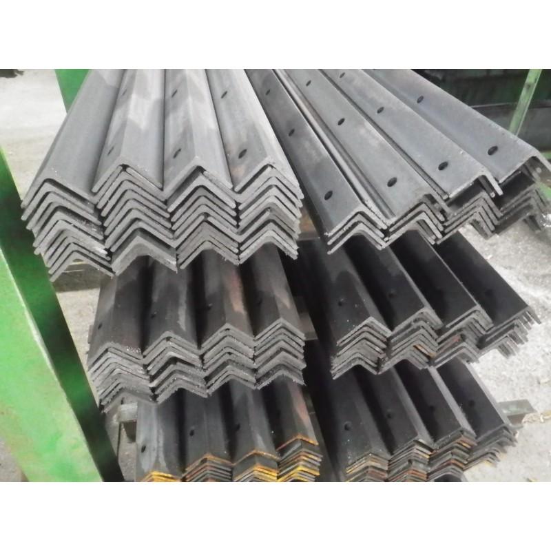 D coupe fer corni re acier gale 80x80x8 mm lamin chaud s235jr - Profile corniere acier ...