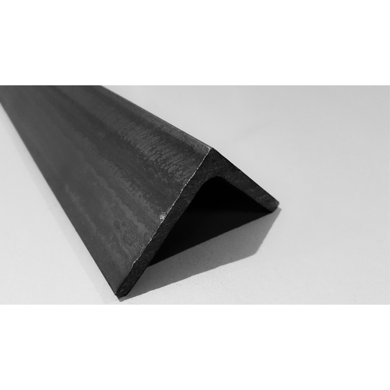d coupe fer corni re acier in gale 150x100x10 mm lamin chaud s235jr. Black Bedroom Furniture Sets. Home Design Ideas