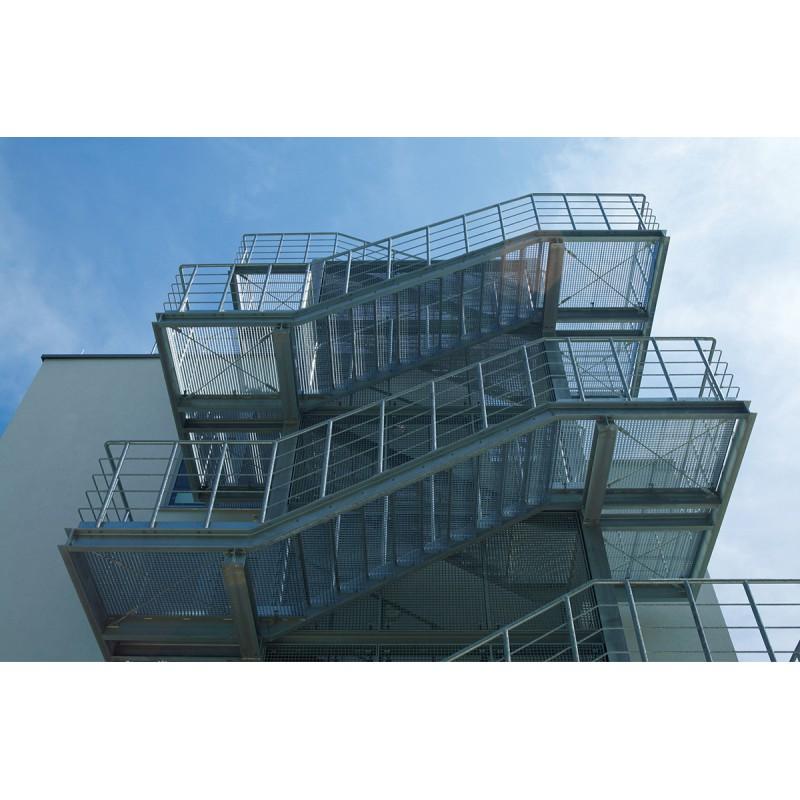 grille caillebotis acier galvanis antid rapant 1000 x 800 mm. Black Bedroom Furniture Sets. Home Design Ideas