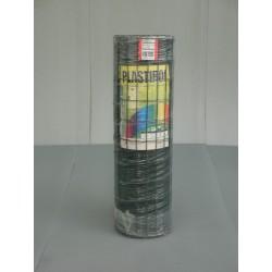 Palette de 16 rouleaux Grillage PLASTIROL 1M / 25M Vert