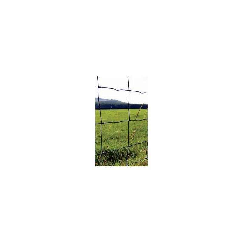 Grillage Prairie Lourd 1M20 / 10 Fils - 50M