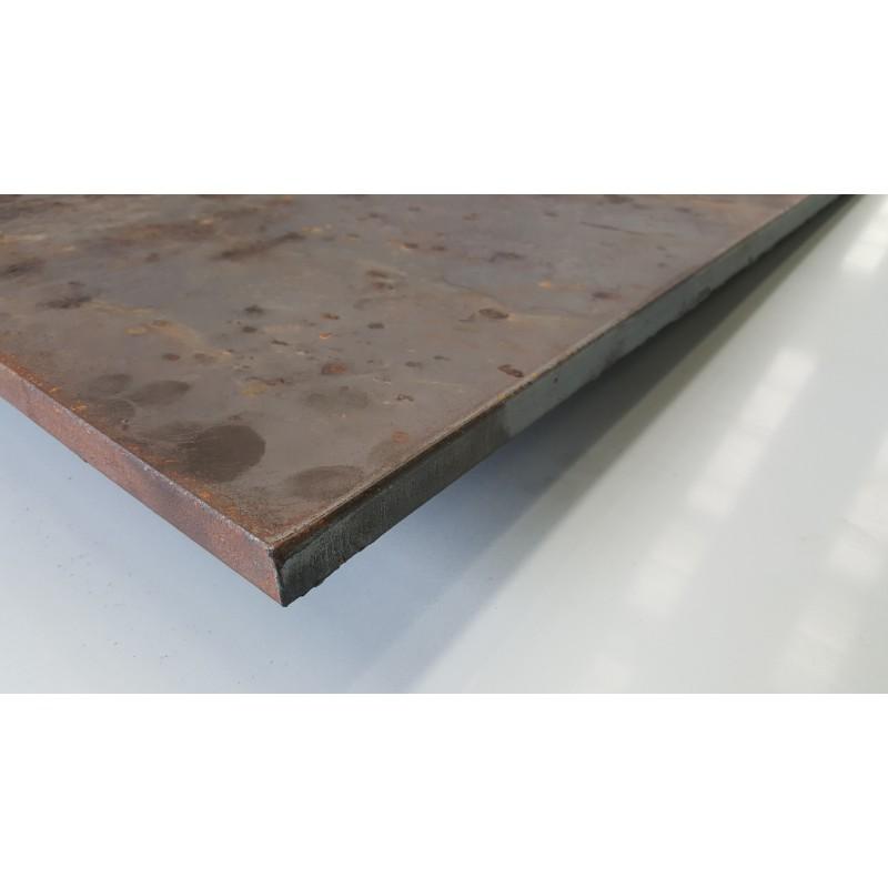 plaque acier affordable plaque acier with plaque acier. Black Bedroom Furniture Sets. Home Design Ideas