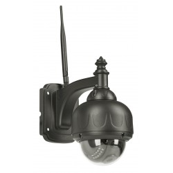 Caméra de surveillance vêlage et poulinage IPCAM 360° HD