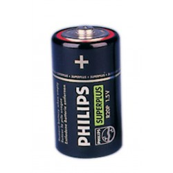 PILE alcaline 4,5V - 4 pièces-pour Aiguillon électrique KERBL
