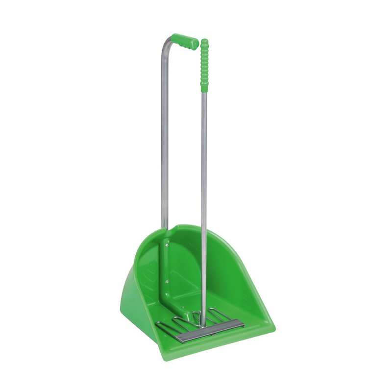 VALET d'ECURIE vert clair - 90 cm