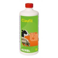 TEINTURE Claufit pour onglons et sabots 1000 ml - KERBL