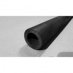 Tube acier Mécanique 63 mm x 40 mm Sans Soudure