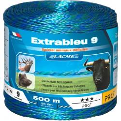 Cordelette Fil EXTRABLEU 9 - 500m - LACME