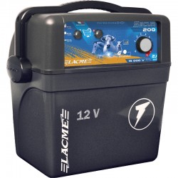 Electrificateur LACME SECUR 200