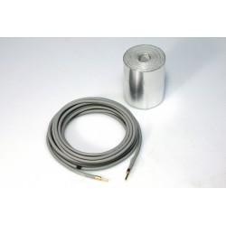 Câble chauffant 3m - 24 Volts pour arrivée d'eau d'abreuvoir