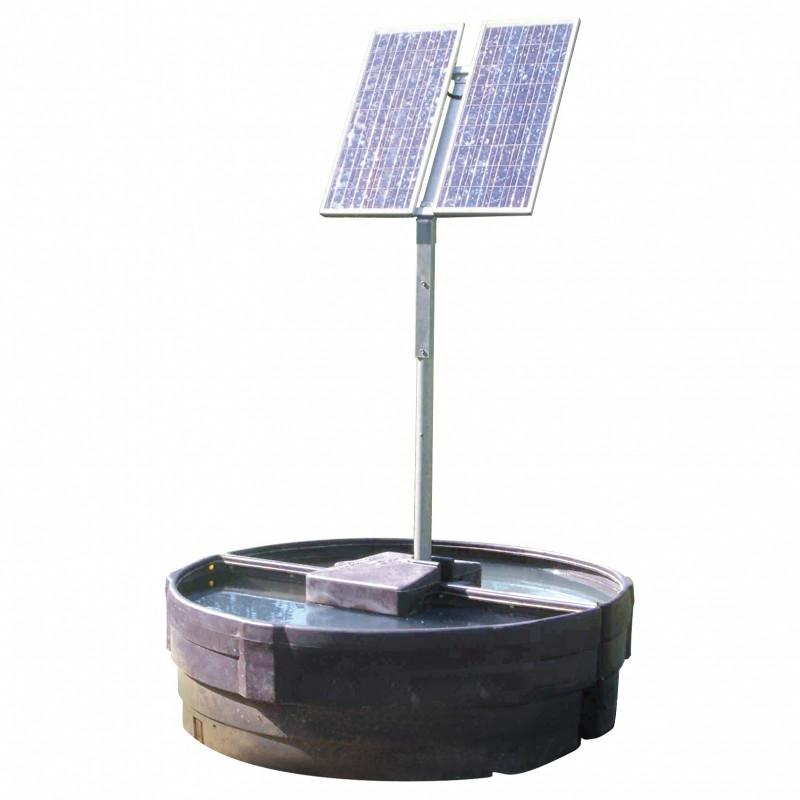 SOLAR-FLOW 1500L-24V
