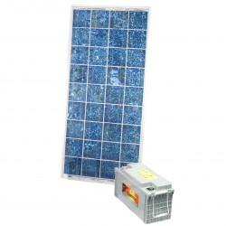 KIT 12 A 24V pour SOLAR FLOW STOCKAGE