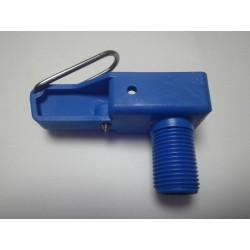 Gicleur diam. 12mm basse pression  Sachet de 1 pièce