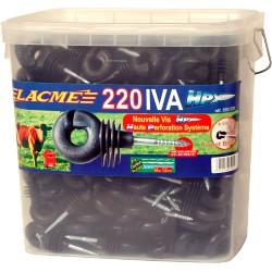 Isolateur IVA-HPX - Seau de 220 - LACME