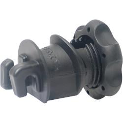 Isolateur clôture ISOBLOC LACME - PAR 25