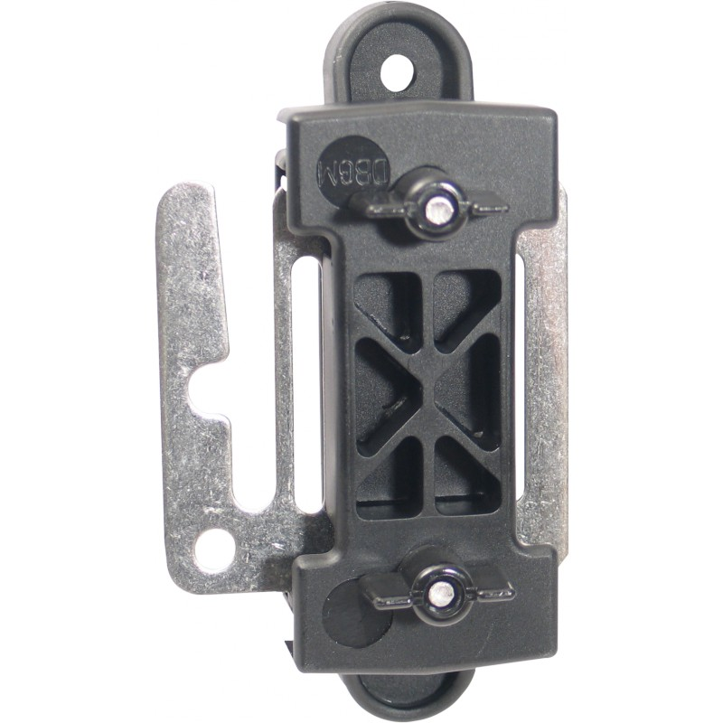 Isolateur pour cl tures lectriques stoplock lacme for Lacme clos 2000