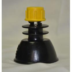 Isolateur cloche à visser EXTRA 12 mm - PAR 25