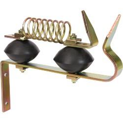 Parafoudre Super pour électrificateur de clôture - LACME