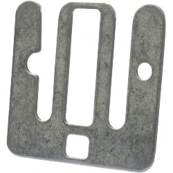 ATTACHE RUBAN CLASSIC 40 MM LACME - PAR 4