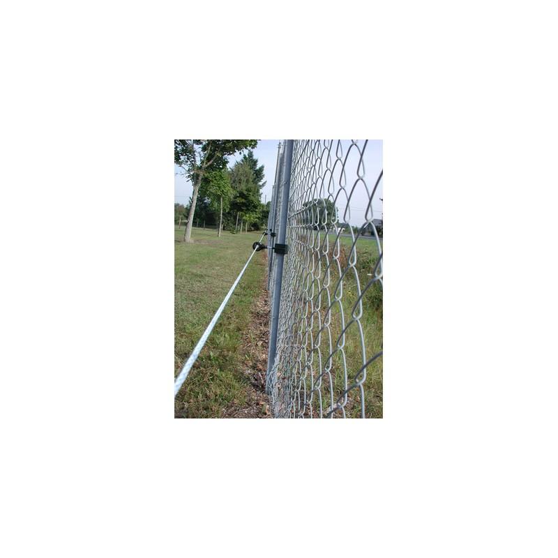 Isolateurs/écarteurs LACME - KIT ADAP'T  pour clôture électrique