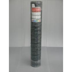 Grillage Clôture LUXOR 2M / 25M Vert
