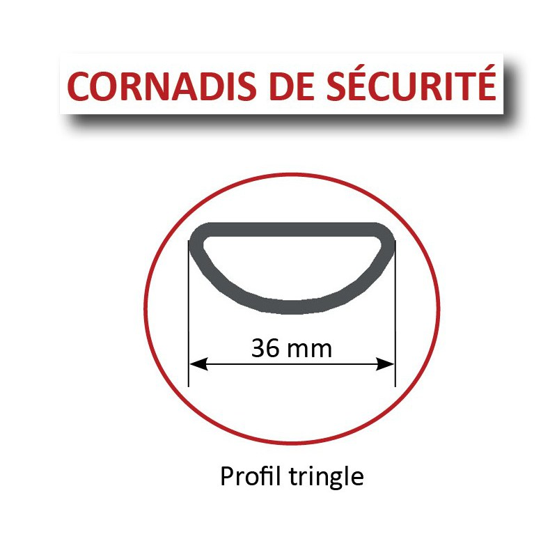 Cornadis Safety IV 6PL / 5 M - JOURDAIN