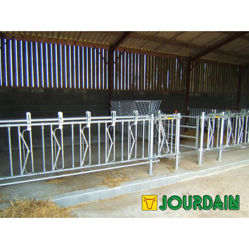 Cornadis Safety Veaux 8 PL / 4 M - JOURDAIN