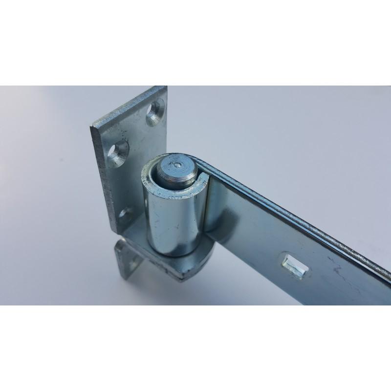 pivot galvanis mm pour penture lourde de portes. Black Bedroom Furniture Sets. Home Design Ideas