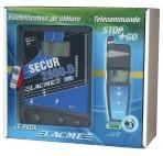 Electrificateur LACME SECUR 2600 D HTE + Télécommande Stop & Go